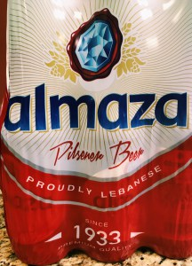 Almaza