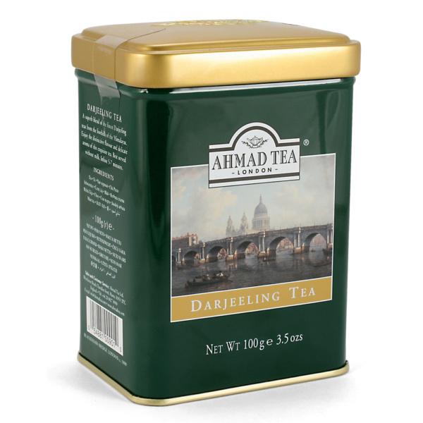 Ahmad Tea Darjeeling Tea