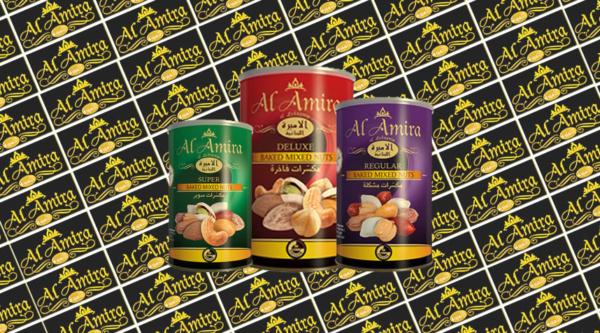 Al Amira Nuts