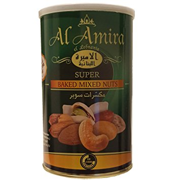 Al Amira Super Nuts