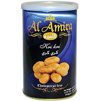 Al Amira Cholesterol Free