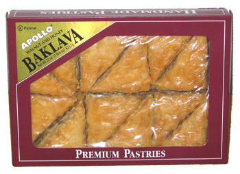 Apollo Baklava