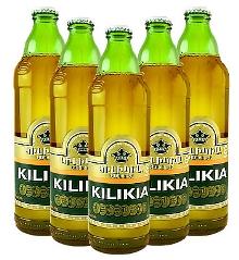 Armenian Kilikia Beer
