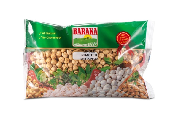 Baraka Roasted Chickpeas