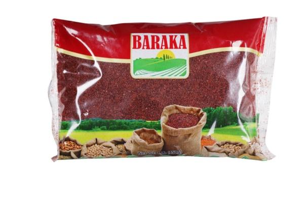 Baraka Sumac