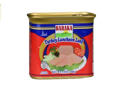 Baraka Turkey Luncheon