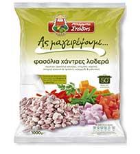 Barba Stathis Vegi Bean Mix