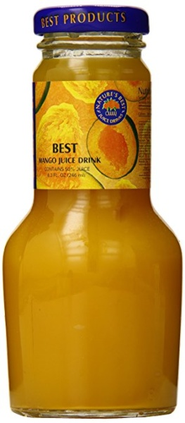 Best Mango Juice