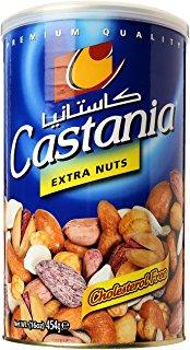 Castania Extra Nuts