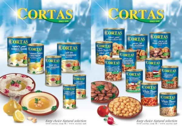 Cortas Beans