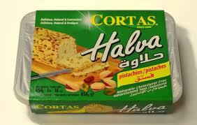 Cortas Halva Original