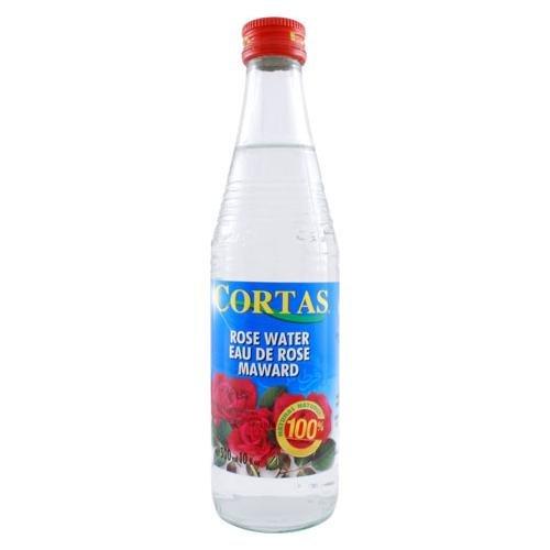 Cortas Rose Water