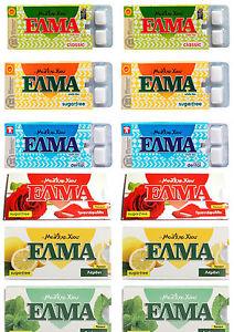 Elma Gum