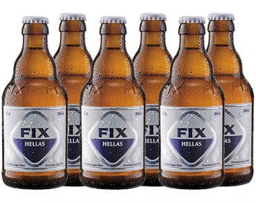 Fix Helaas Beer