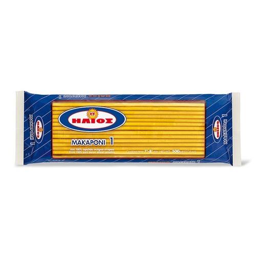 Helios Macaroni #1