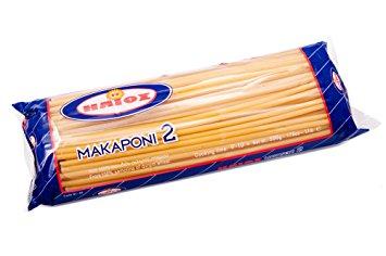 Helios Macaroni #2