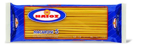 Helios Macaroni #5