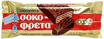 Ion Choko-Freta