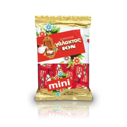 Ion Mini Chocolate