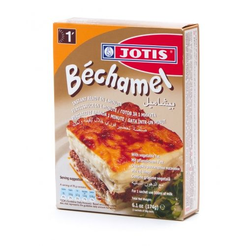 Jotis Bechamel