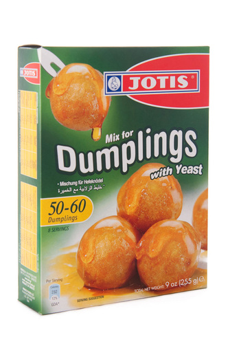 Jotis Dumplings