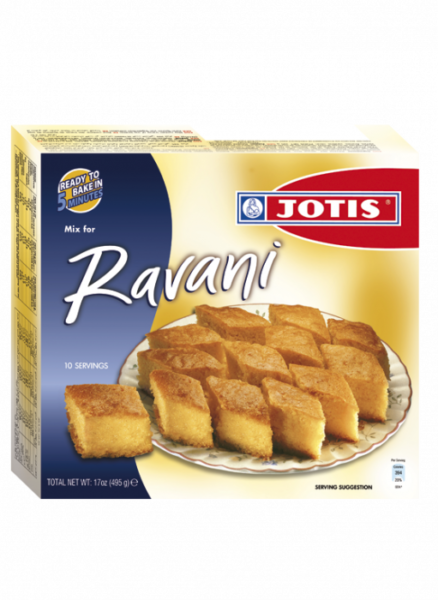 Jotis Ravani