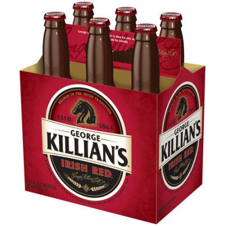 Killians Irish Beer