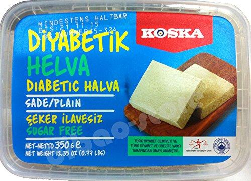 Koska Halva Diabetic