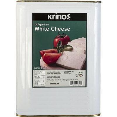 Krinos Bulgarian Cheese