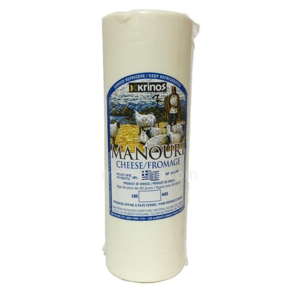 Krinos Manouri Greek Cheese