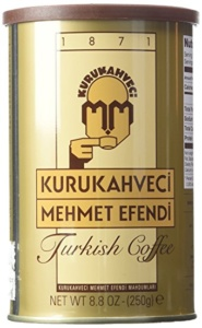 Kurukahveci Turkish Coffee