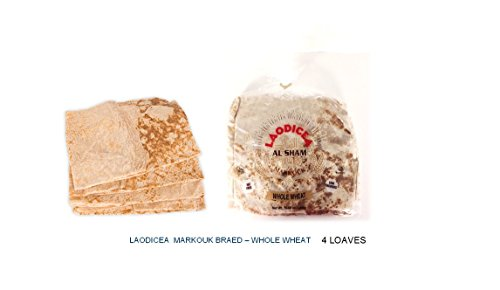Laodicea Al Sham Whole Wheat