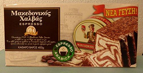 Macedonian Halva Cocoa
