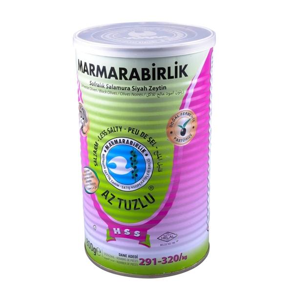 Marmara Black Olives