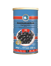 Marmara Canned Olives