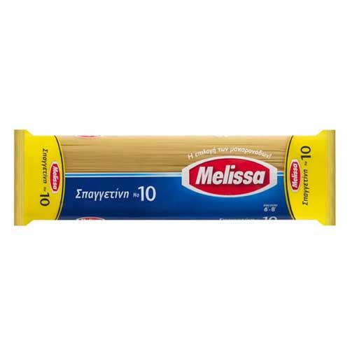 Melissa Pasta #10
