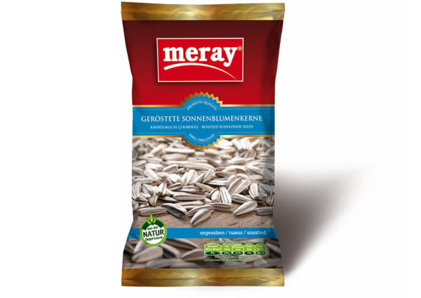 Meray Sunflower Seeds Packet
