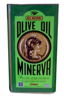 Minerva Extra Virgin Olive Oil