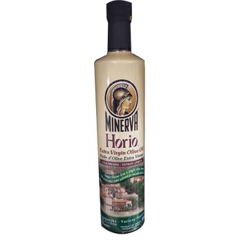 Minerva Horio Extra Virgin Olive Oil Small