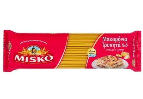 Misko Pasta #5