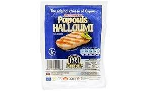 Papouis Halloumi Cheese