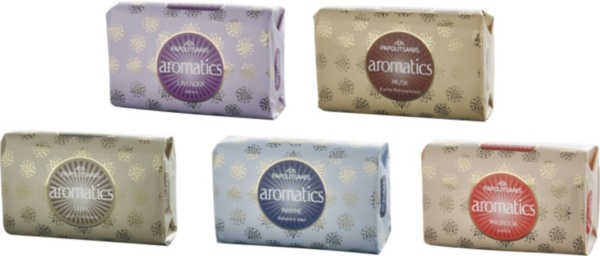 Papoutsanis Aromatics soap