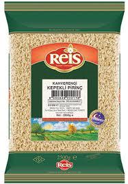 Reis Rice