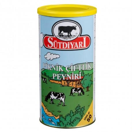 Sutdiyari Piknik Peynir Cheese