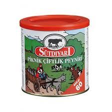 Sutdiyari White Cheese