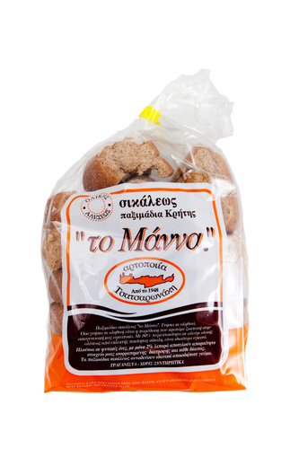 Tsatsaronakis Rusks The Manna Rye