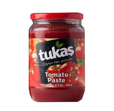Tukas Tomato Paste