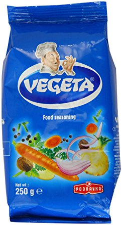 Vegeta Food Seasoning