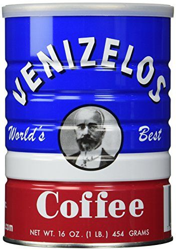 Venizelos Greek Coffee