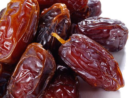 Madjoul Dates